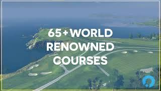 Golf In a Box 2-video