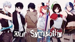 """Video thumbnail of """"【hexatone】 Our Sympathy"""""""