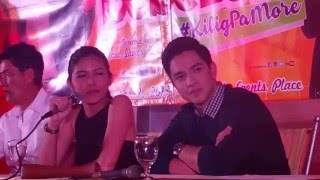 Maine Mendoza shares thoughts about the success of AlDub
