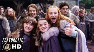 GAME OF THRONES Season 8 Official Featurette