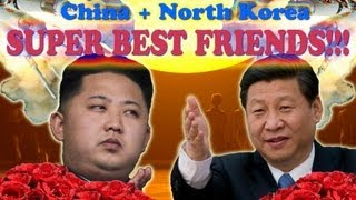 China-North Korean Relations | NTD China Uncensored thumbnail