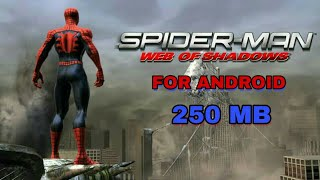 ppsspp games download for android spiderman - Thủ thuật máy