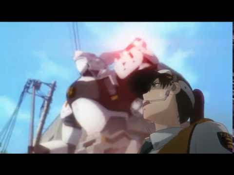 The Patlabor Reboot Has Its First Trailer