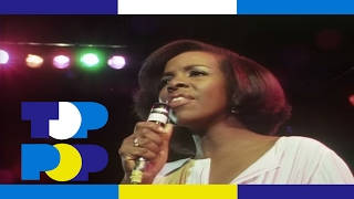 Gladys Knight & The Pips - Nobody But You  • TopPop