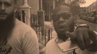 """R.A.W. """"In Philly"""" Vlog (Starring Beanie Sigel, E Ness, and more)"""