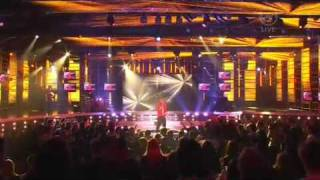 Chris Brown - Forever Live On Australian Idol