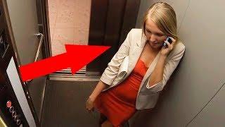 faze tari momente din lift