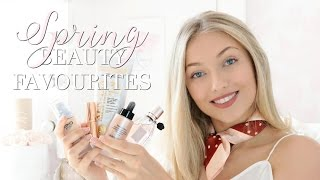 SPRING BEAUTY FAVOURITES 2017   Freddy My Love
