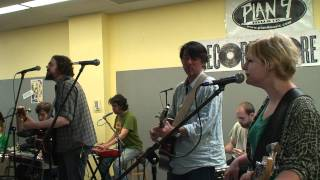 DRIVE BY TRUCKERS--PULASKI TENNESSEE