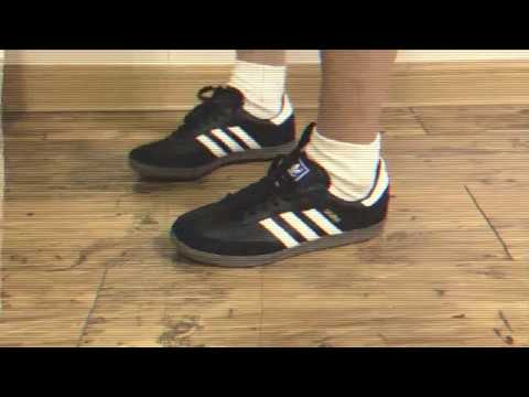 REVIEW ON FEET ADIDAS SAMBA CLASSIC INDONESIA Mp3