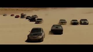 Форсаж 4. Лучшие моменты  best moments!!!Fast and Furious 4  music video
