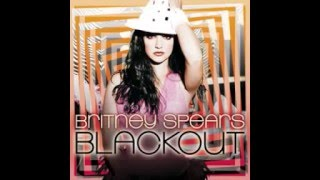Britney Spears   Gimme More (Official Instrumental)