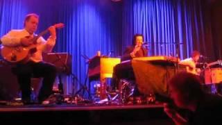 Marillion - Interior Lulu - Live in Hamburg 2009
