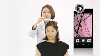 Hair Diagnosis