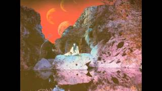 Earth - There Is A Serpent Coming (Featuring Mark Lanegan)