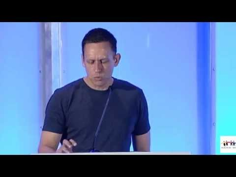 , title : 'Peter Thiel - 2014 Reaching Out LGBT MBA Conference Keynote'