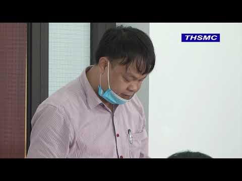 Huyện Si Ma Cai họp BCĐ phòng, chống dịch bệnh Covit 19