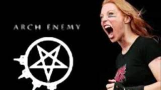 arch enemy - despicable heroes [HQ]