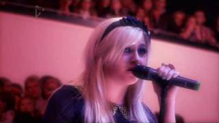 Pixie Lott - Cry Me Out (Live 2010)