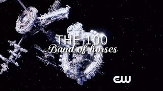 The 100- Band of Horses (+S3)
