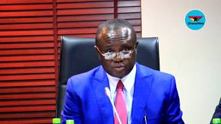 Journalists barred from covering Kennedy Agyapong's contempt case
