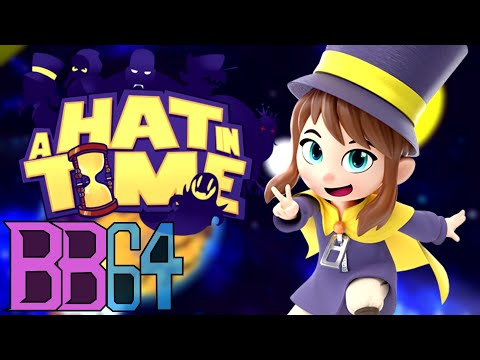 Steam Community A Hat In Time