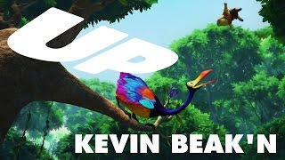 UP - Michael Giacchino - Kevin Beak