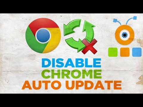 Download How To Disable Google Chrome Auto Update | Dangdut