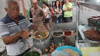Malaysian cuisine makes a mark in the World Street Food Top 50