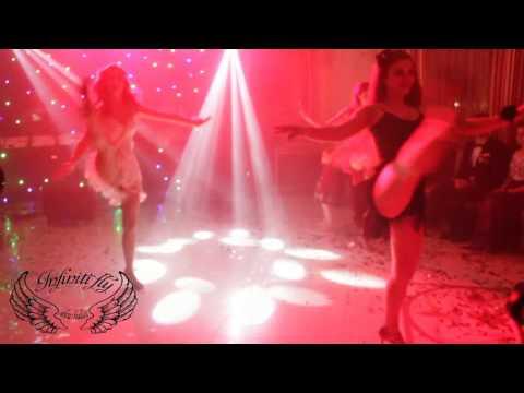 """Шоу-балет """"INFINITI FLY"""", відео 3"""