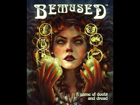 Bower's Game Corner: Bemused Review