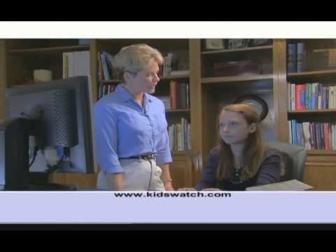 KidsWatch Parental Control Software Movie