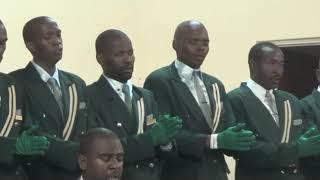 UMDLALO Wase Mzimkhulu Part3