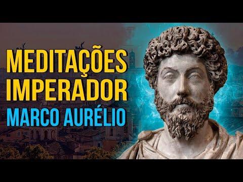 As Meditações de Marco Aurélio Que Vão Transformar Sua Vida (Estoicismo)
