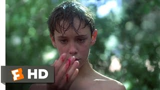 Leeches - Stand by Me (5/8) Movie CLIP (1986) HD