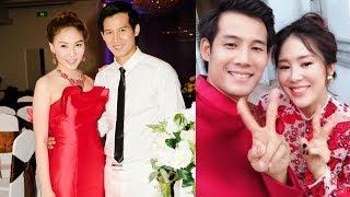 Diễn viên Thanh Thức và bạn gái sống chung 9 năm nhưng vẫn chưa cưới - TIN GIẢI TRÍ