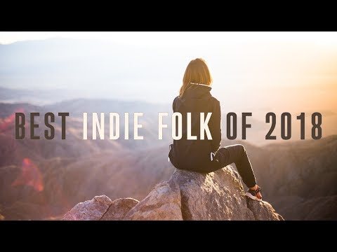 Best Indie Folk of 2018