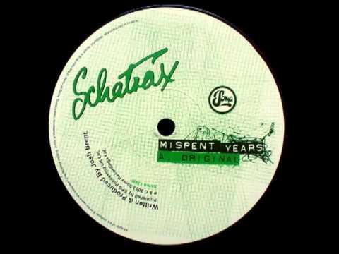 Schatrax - Mispent Years