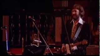 The Last Waltz- 'Further on Up the Road'