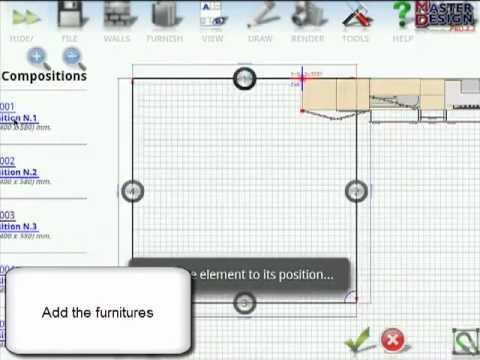 Video of Master-Design Furnish