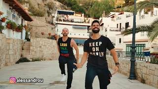 BESAME, David Bisbal & Juan Magan | ZUMBA | COREOGRAFÍA | DANCE VIDEO 2019