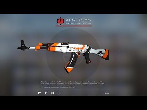 I OPENED 40 CSGO Cases AND Got This (My First Time EVER)