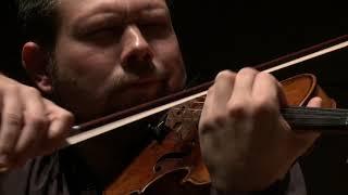 Johannes Brahms // Concerto for violin and orchestra in D major, Op. 77