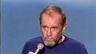 Mix - George Carlin - Flamethrowers