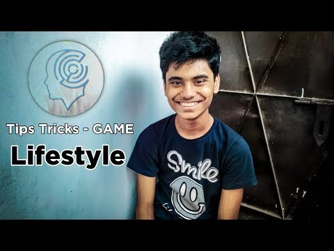 Tips Tricks - GAME | Lifestyle | Sabbir Ahmad