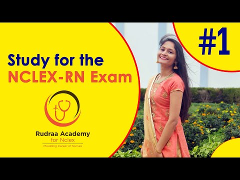 NCLEX Review Course Student Testimonial #Rudraaacademynclex ...