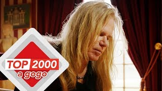 Vandenberg – Burning Heart | The Story Behind The Song | Top 2000 A Gogo