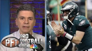 Can Philadelphia Eagles take back NFC East crown? | Pro Football Talk | NBC Sports