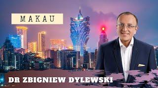 Makau – najbogatszy kraj na świecie?