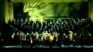 The Ballad of Sweeney Todd - HD